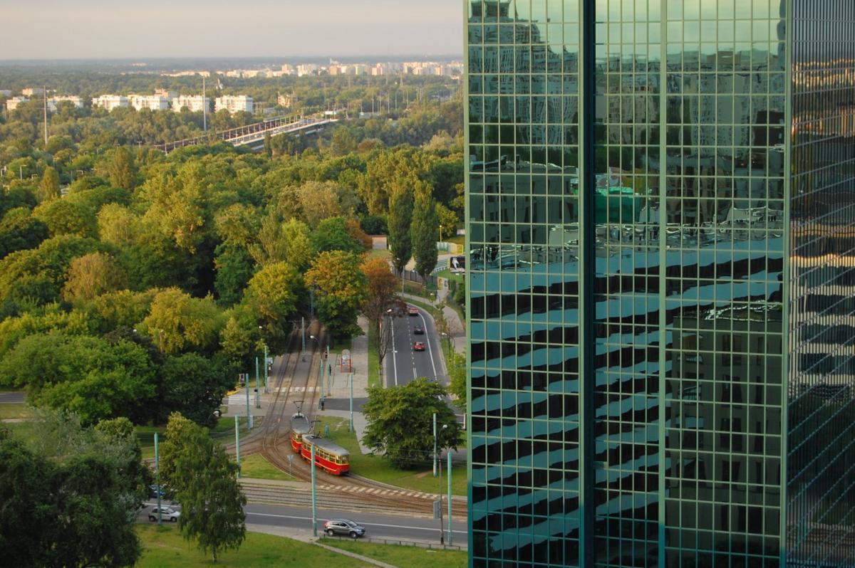 fotografia film InSide Warszawa Blaszanka