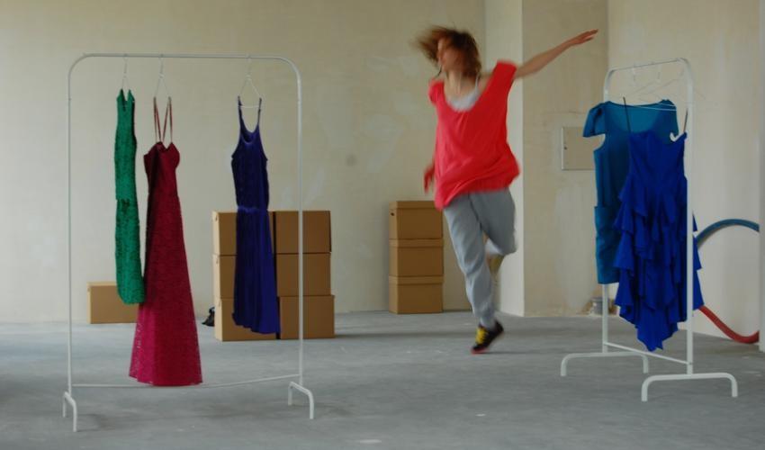Film taneczny Studio Filmowe Blaszanka