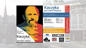 ulotka filmowa plakat P.Wilewski